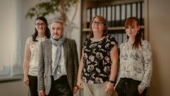 Rechtsanwalt Team Thüringen